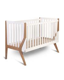 YappyKids bērnu gultiņa YappyIcon 70x140