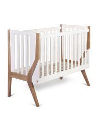 YappyKids bērnu gultiņa YappyIcon 60x120