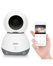 Alecto WI-FI mazuļa uzraudzības ierīce Smartbaby10