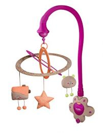 Babymoov gultas karuselis Starlight